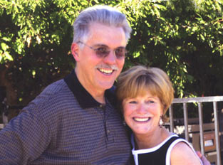 Alan and Ann Cash